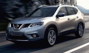 Image of Nissan X-trail for sale in Kenya